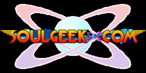 soulgeek logo