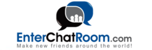 enterchatroom.com logo