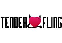 tenderfling logo