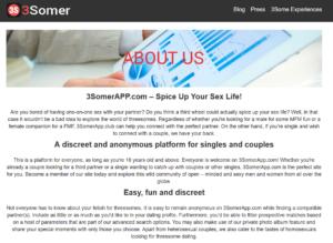 3somer main page